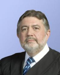 Photo of Judge Phillip Rapoza (Reserve)
