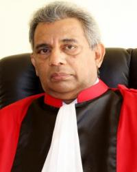 Judge Chandra Nihal Jayasinghe